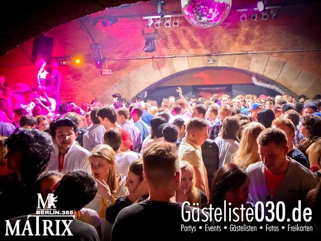 https://www.gaesteliste030.de/Partyfoto #63 Matrix Berlin vom 16.03.2013