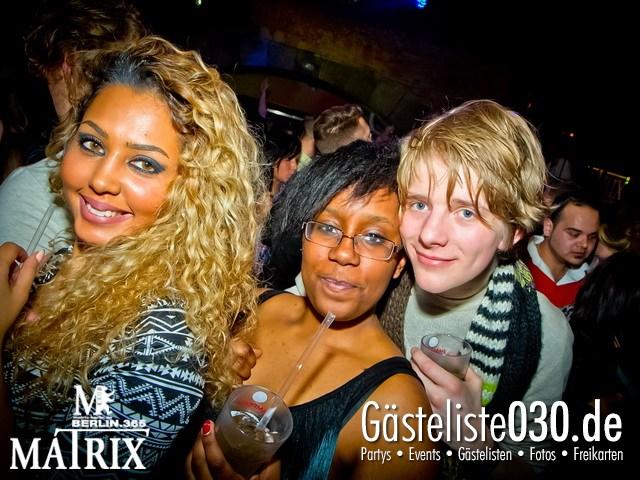https://www.gaesteliste030.de/Partyfoto #81 Matrix Berlin vom 16.03.2013