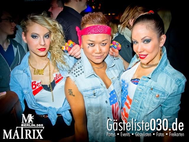 https://www.gaesteliste030.de/Partyfoto #23 Matrix Berlin vom 16.03.2013