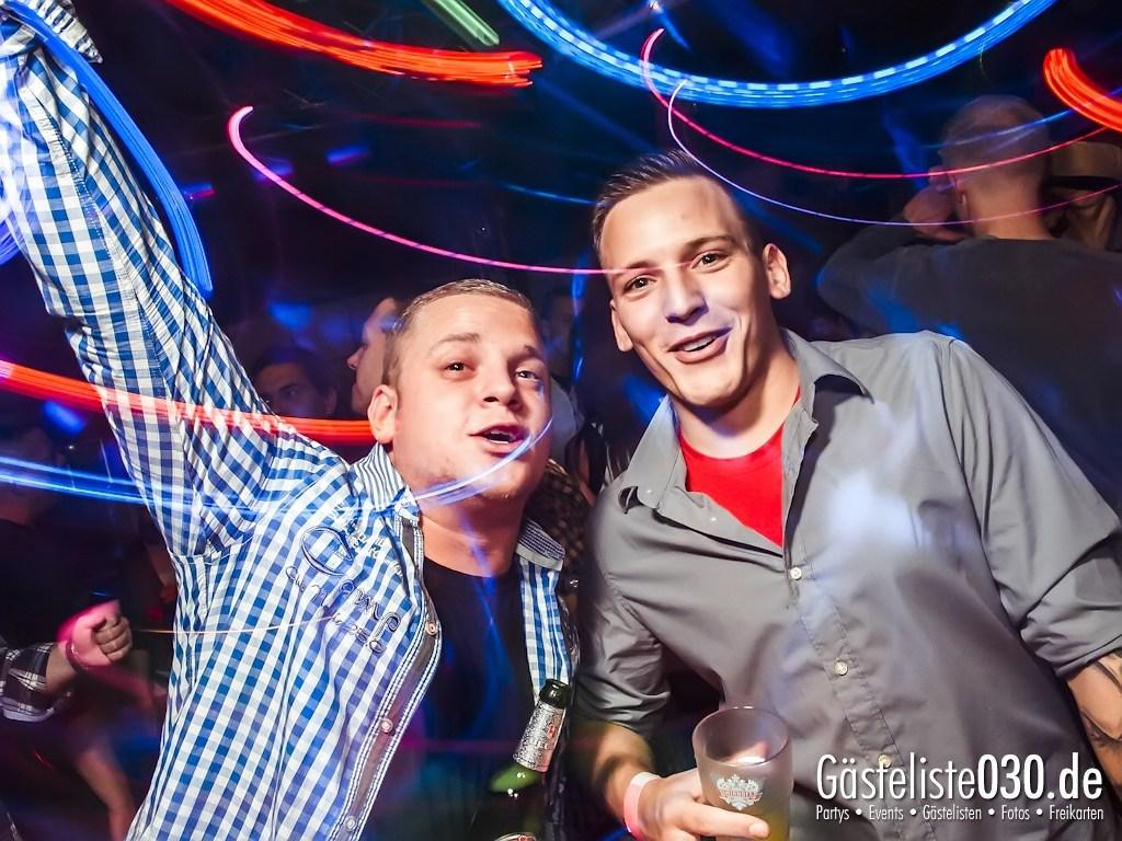 Partyfoto #75 Pulsar Berlin 01.12.2012 Die große Schlager Party