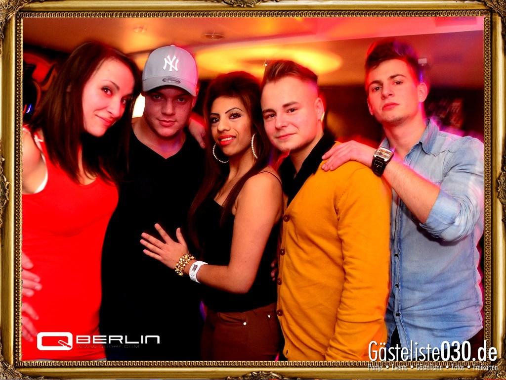 Partyfoto #48 Q-Dorf 30.11.2012 Rockstroh LIVE