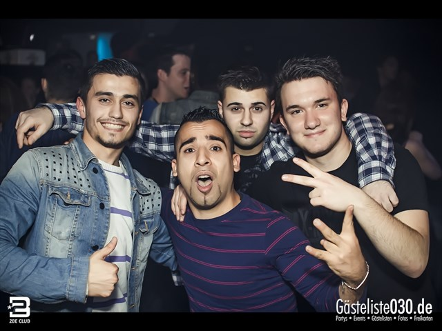 https://www.gaesteliste030.de/Partyfoto #8 2BE Club Berlin vom 24.05.2013