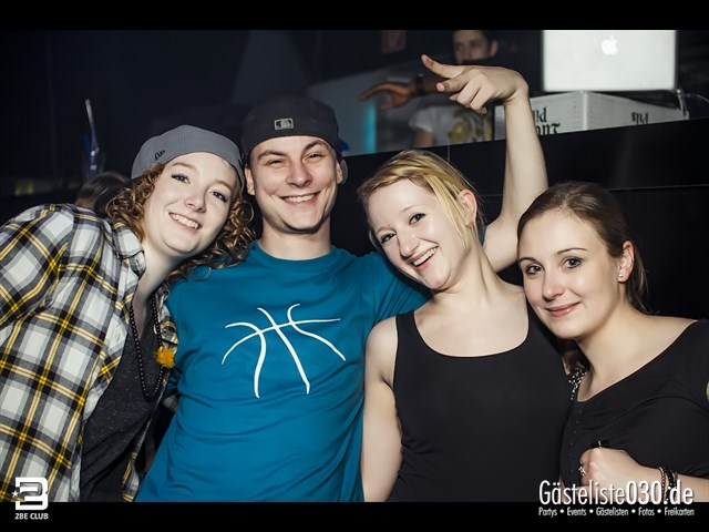 https://www.gaesteliste030.de/Partyfoto #118 2BE Club Berlin vom 24.05.2013