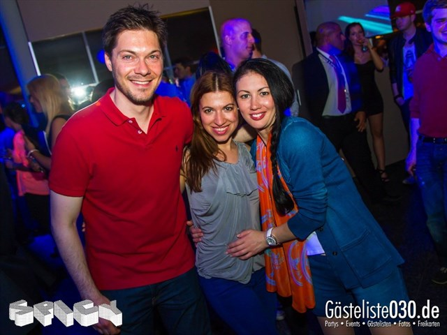 https://www.gaesteliste030.de/Partyfoto #39 40seconds Berlin vom 08.05.2013