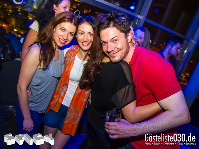 https://www.gaesteliste030.de/Partyfoto #55 40seconds Berlin vom 08.05.2013