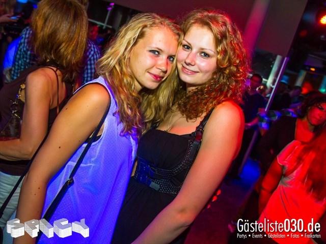 https://www.gaesteliste030.de/Partyfoto #46 40seconds Berlin vom 08.05.2013