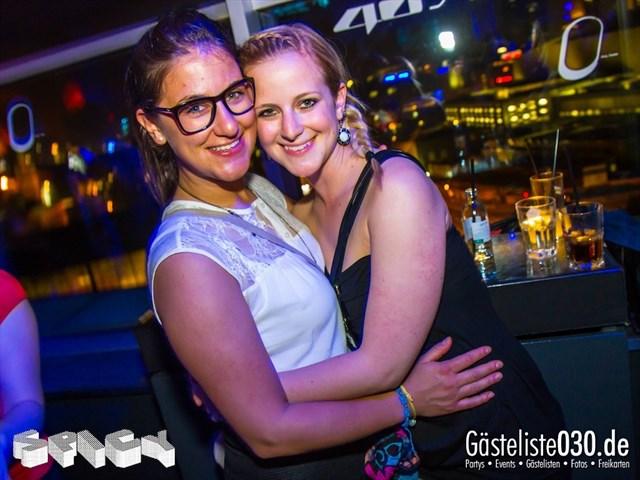 https://www.gaesteliste030.de/Partyfoto #56 40seconds Berlin vom 08.05.2013