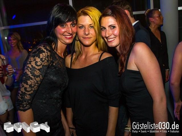 https://www.gaesteliste030.de/Partyfoto #18 40seconds Berlin vom 08.05.2013