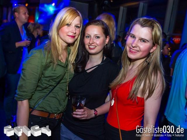 https://www.gaesteliste030.de/Partyfoto #54 40seconds Berlin vom 08.05.2013
