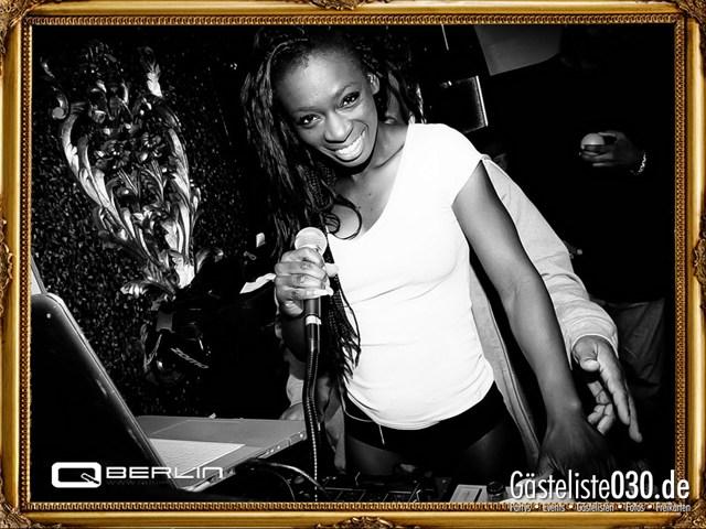 Partypics Q-Dorf 04.12.2012 Black Attack