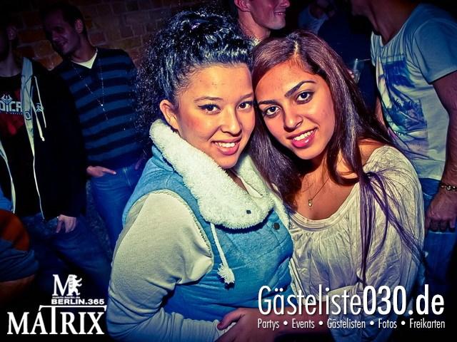 https://www.gaesteliste030.de/Partyfoto #30 Matrix Berlin vom 22.11.2012