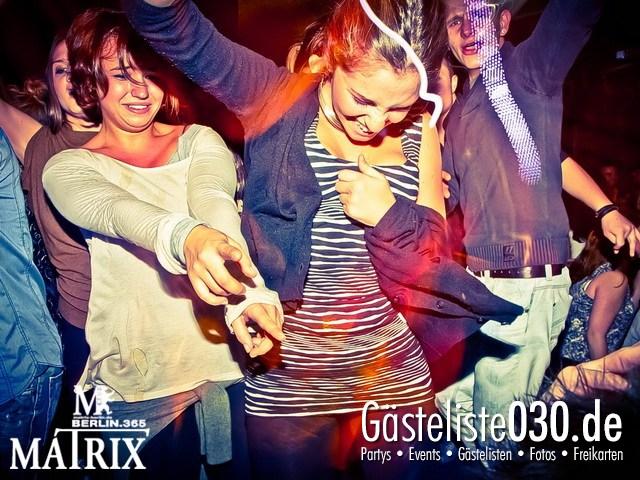 https://www.gaesteliste030.de/Partyfoto #3 Matrix Berlin vom 22.11.2012