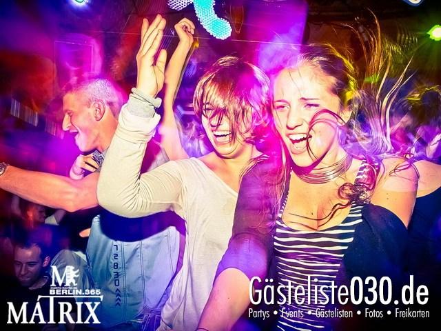 https://www.gaesteliste030.de/Partyfoto #7 Matrix Berlin vom 22.11.2012