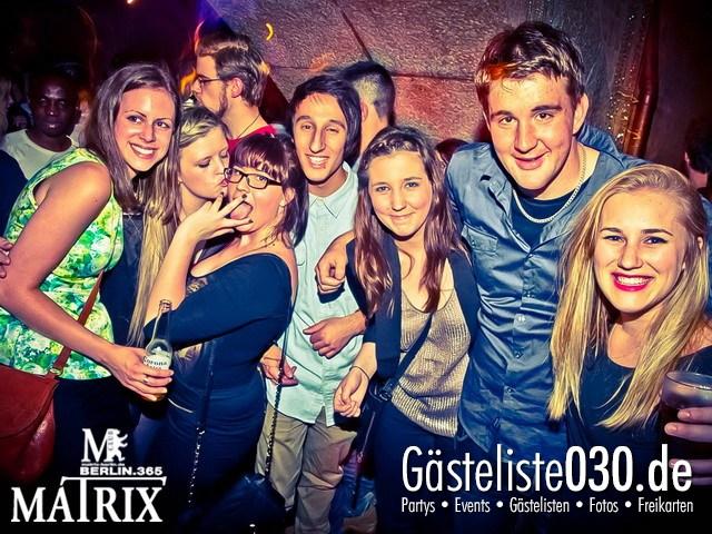 https://www.gaesteliste030.de/Partyfoto #1 Matrix Berlin vom 22.11.2012