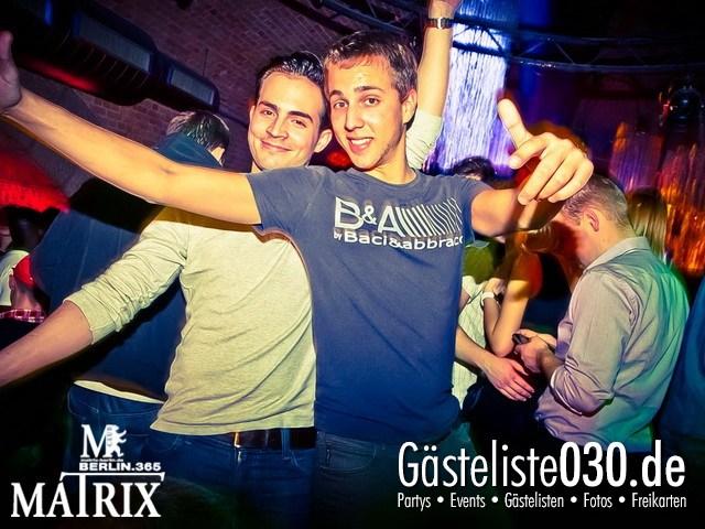 https://www.gaesteliste030.de/Partyfoto #9 Matrix Berlin vom 22.11.2012