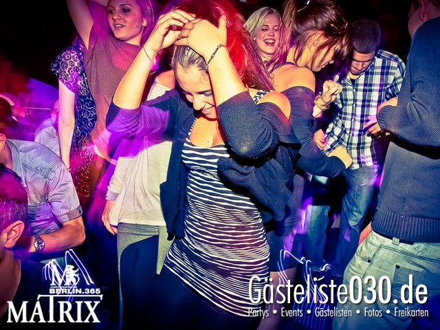 https://www.gaesteliste030.de/Partyfoto #19 Matrix Berlin vom 22.11.2012