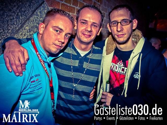 https://www.gaesteliste030.de/Partyfoto #15 Matrix Berlin vom 22.11.2012