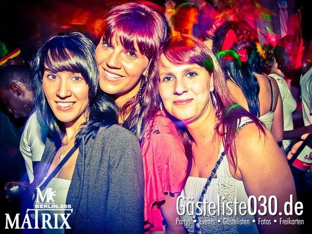 https://www.gaesteliste030.de/Partyfoto #70 Matrix Berlin vom 22.11.2012