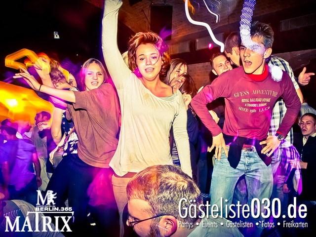 https://www.gaesteliste030.de/Partyfoto #66 Matrix Berlin vom 22.11.2012