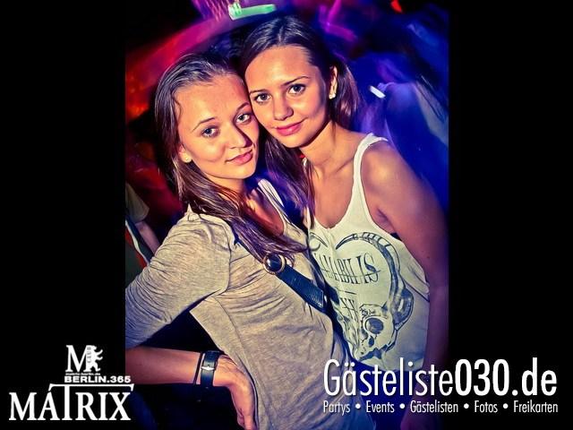 https://www.gaesteliste030.de/Partyfoto #53 Matrix Berlin vom 22.11.2012