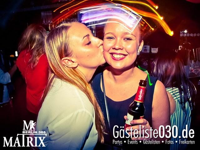 https://www.gaesteliste030.de/Partyfoto #40 Matrix Berlin vom 22.11.2012