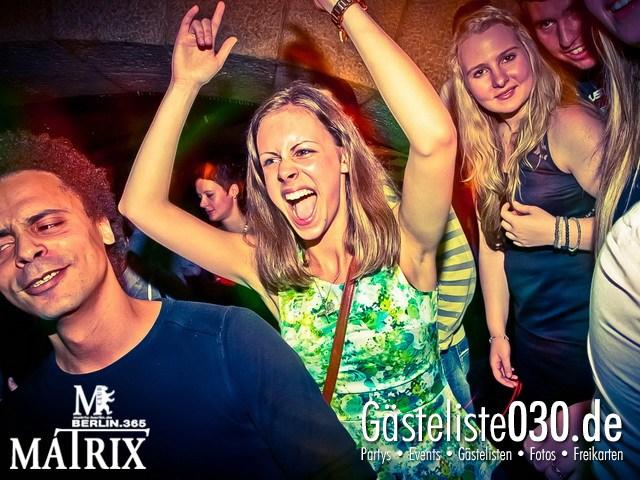 https://www.gaesteliste030.de/Partyfoto #65 Matrix Berlin vom 22.11.2012