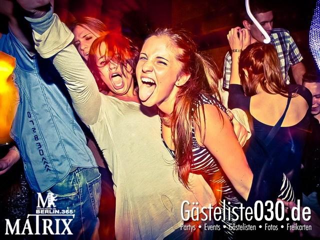 https://www.gaesteliste030.de/Partyfoto #16 Matrix Berlin vom 22.11.2012