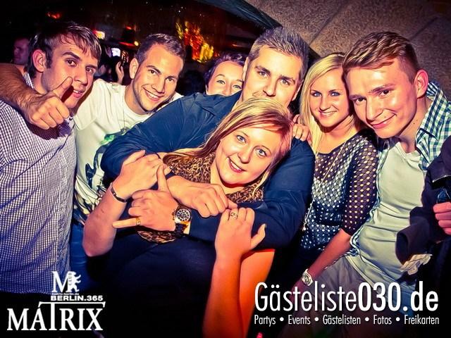 https://www.gaesteliste030.de/Partyfoto #44 Matrix Berlin vom 22.11.2012