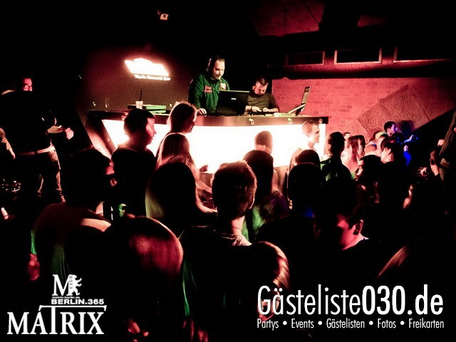 https://www.gaesteliste030.de/Partyfoto #48 Matrix Berlin vom 22.11.2012