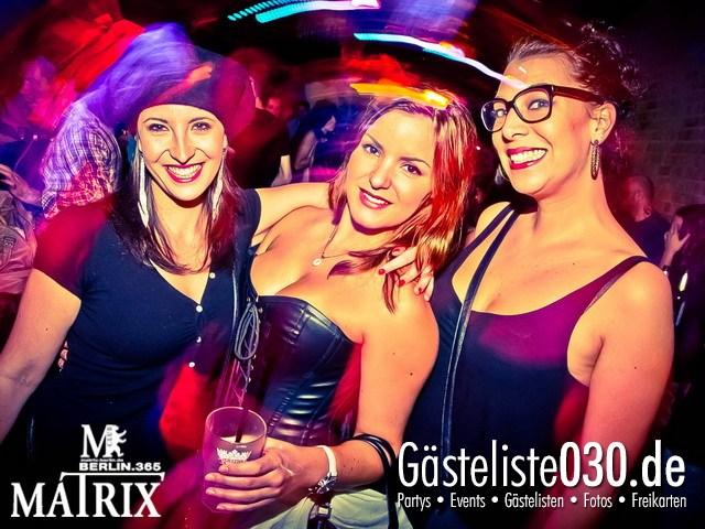 https://www.gaesteliste030.de/Partyfoto #57 Matrix Berlin vom 22.11.2012