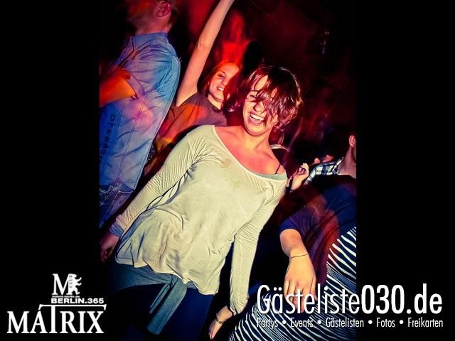 https://www.gaesteliste030.de/Partyfoto #43 Matrix Berlin vom 22.11.2012