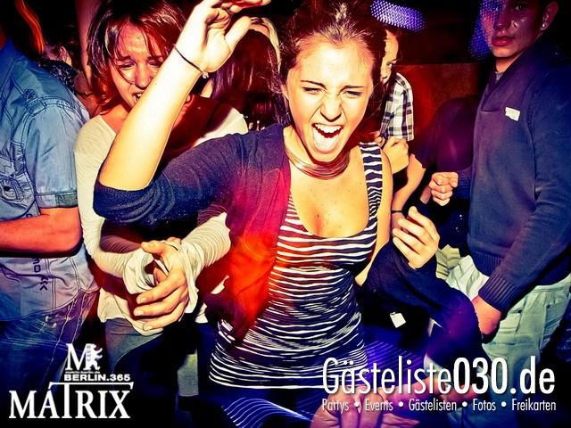 https://www.gaesteliste030.de/Partyfoto #63 Matrix Berlin vom 22.11.2012
