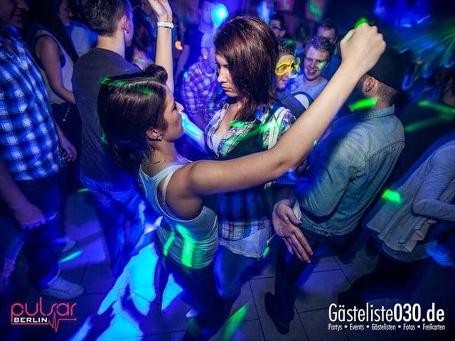 Partypics Pulsar Berlin 28.12.2012 Neon Nights