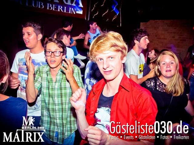 https://www.gaesteliste030.de/Partyfoto #29 Matrix Berlin vom 16.07.2013