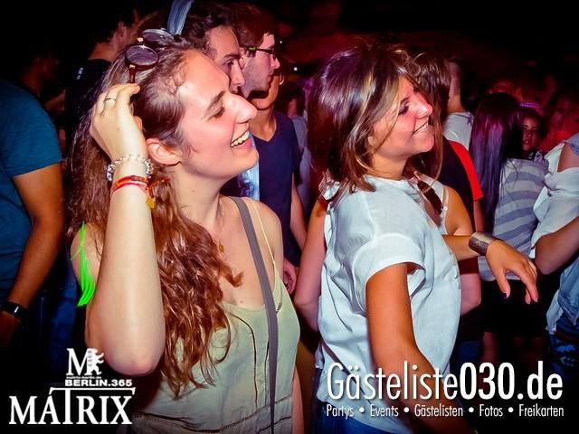 https://www.gaesteliste030.de/Partyfoto #90 Matrix Berlin vom 16.07.2013