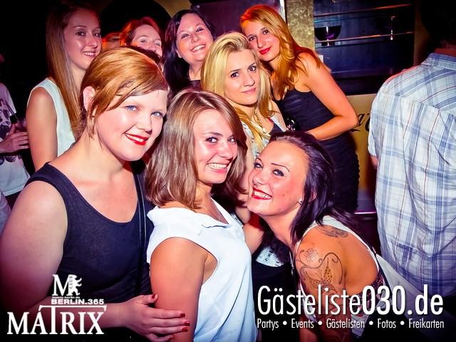 https://www.gaesteliste030.de/Partyfoto #51 Matrix Berlin vom 16.07.2013