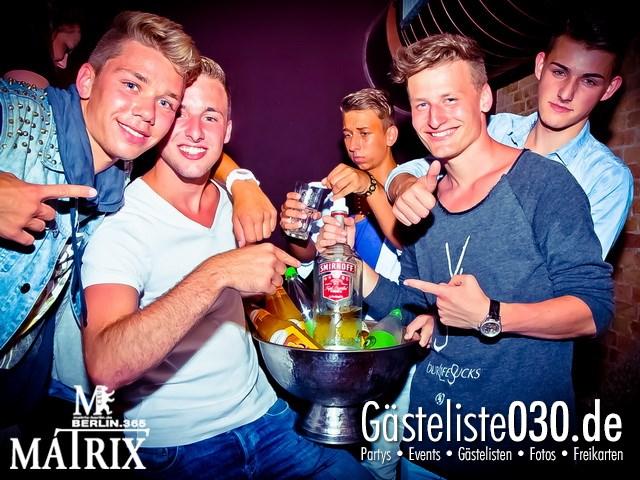 https://www.gaesteliste030.de/Partyfoto #4 Matrix Berlin vom 16.07.2013