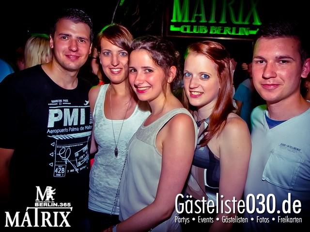 https://www.gaesteliste030.de/Partyfoto #113 Matrix Berlin vom 16.07.2013