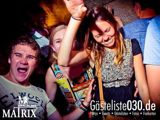 https://www.gaesteliste030.de/Partyfoto #99 Matrix Berlin vom 16.07.2013