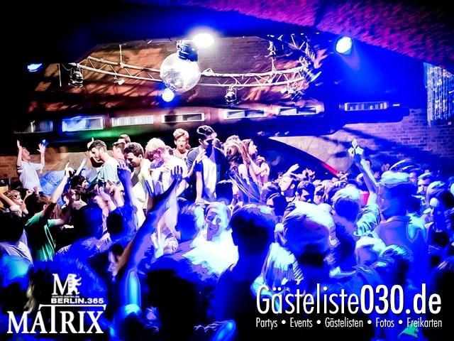 https://www.gaesteliste030.de/Partyfoto #114 Matrix Berlin vom 16.07.2013