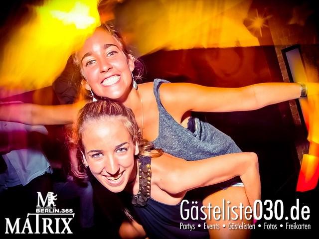 https://www.gaesteliste030.de/Partyfoto #120 Matrix Berlin vom 16.07.2013