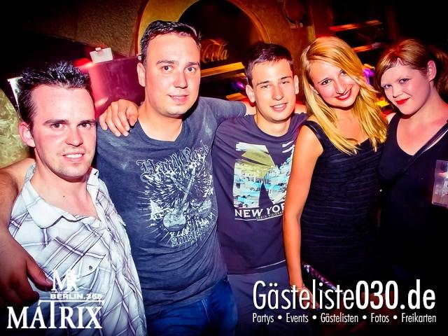 https://www.gaesteliste030.de/Partyfoto #88 Matrix Berlin vom 16.07.2013