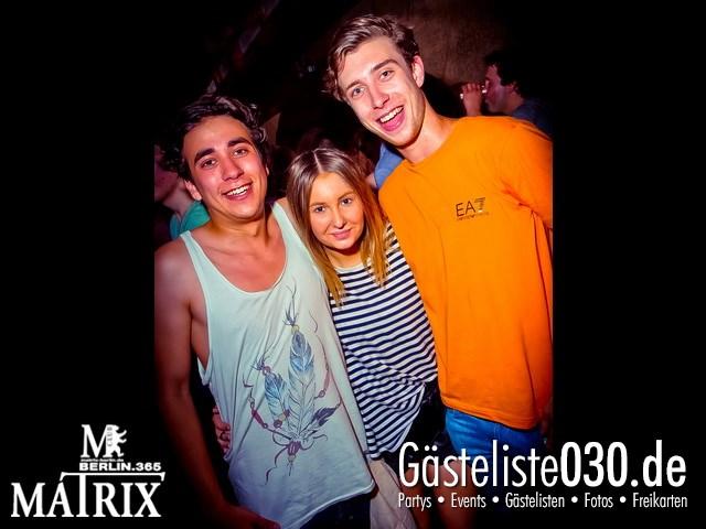 https://www.gaesteliste030.de/Partyfoto #100 Matrix Berlin vom 16.07.2013
