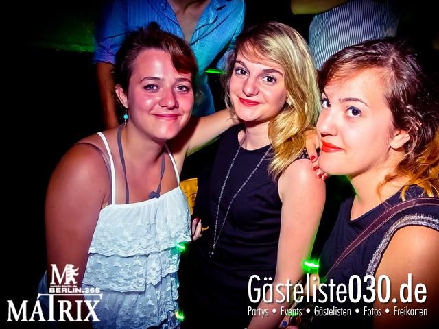 https://www.gaesteliste030.de/Partyfoto #93 Matrix Berlin vom 16.07.2013