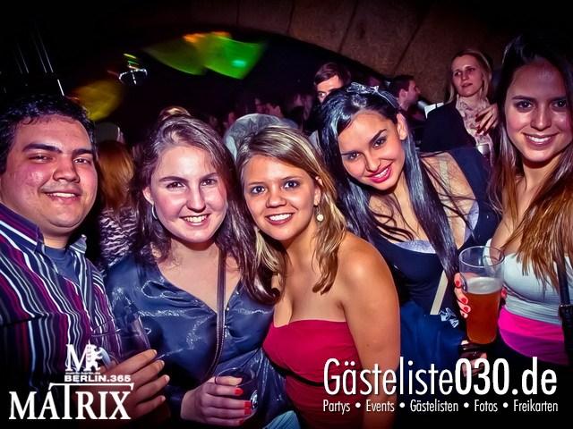 https://www.gaesteliste030.de/Partyfoto #107 Matrix Berlin vom 29.12.2012