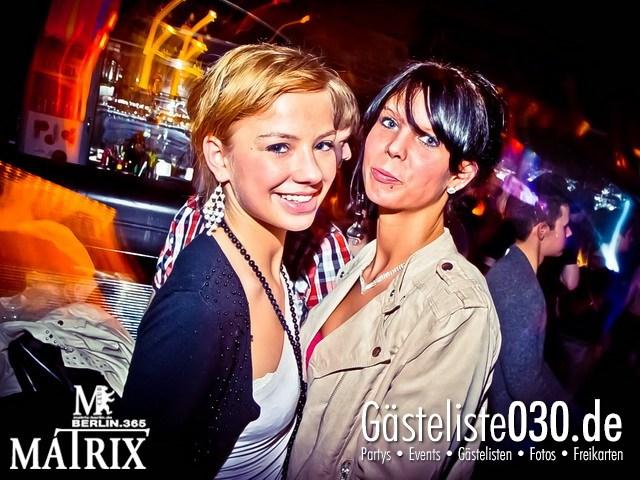 https://www.gaesteliste030.de/Partyfoto #80 Matrix Berlin vom 29.12.2012