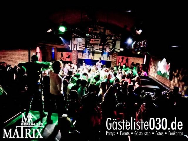 https://www.gaesteliste030.de/Partyfoto #119 Matrix Berlin vom 29.12.2012