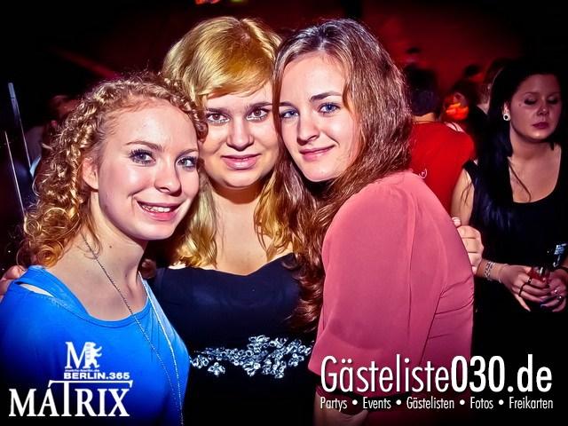 https://www.gaesteliste030.de/Partyfoto #81 Matrix Berlin vom 29.12.2012