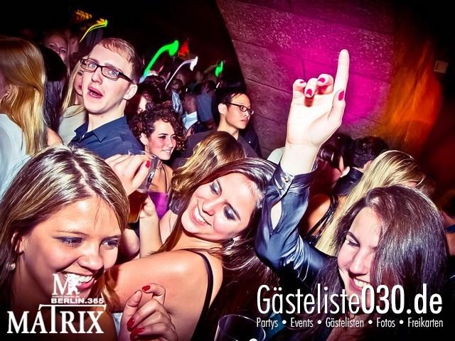 https://www.gaesteliste030.de/Partyfoto #1 Matrix Berlin vom 29.12.2012