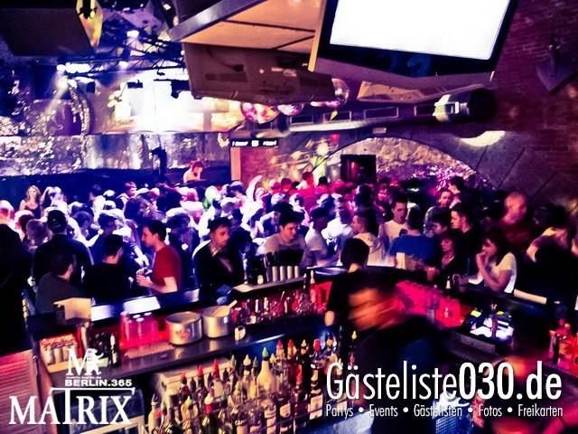 https://www.gaesteliste030.de/Partyfoto #66 Matrix Berlin vom 29.12.2012